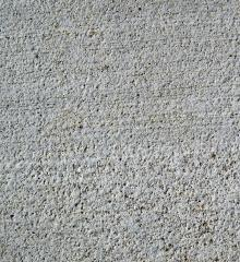 Up close picture of concrete