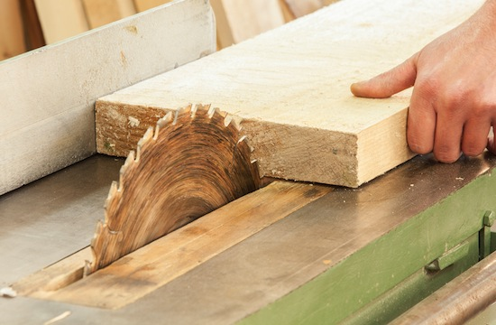 The Best Types of Wood for a Woodworking Project | Lampert